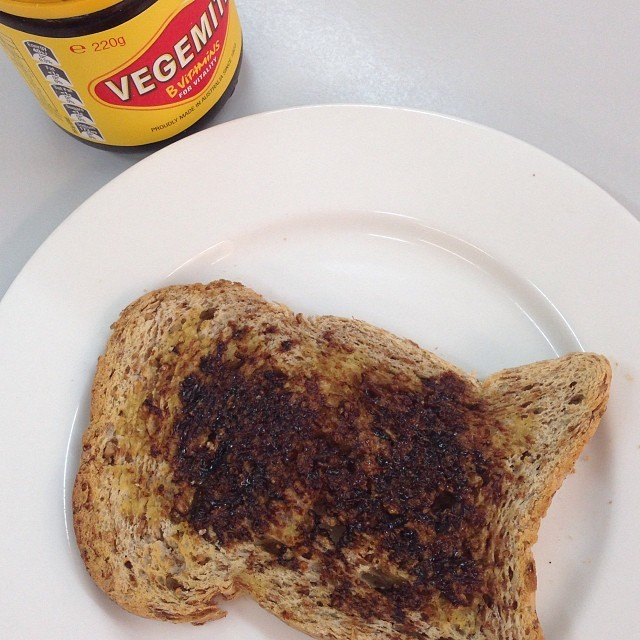 Toast time – time for toast
